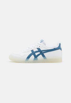 JAPAN UNISEX - Sneakers laag - white/azure