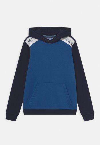 JCOAMIN HOOD JR - Sweater - navy blazer