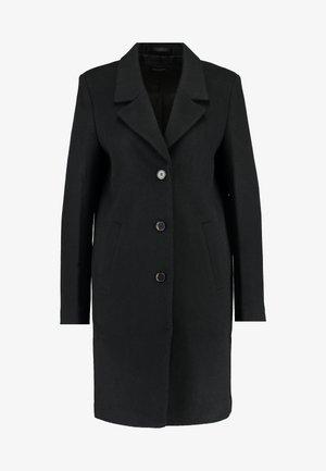 SLFSASJA COAT - Classic coat - black