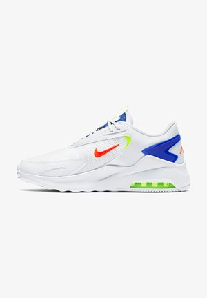 Trainers - white / bright crimson / volt / indigo burst