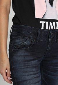 LTB - JULITA  - Jeans Skinny Fit - hidella wash - 3