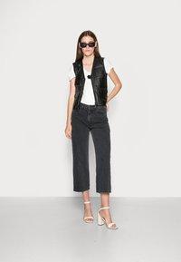 Liu Jo Jeans - Printtipaita - white - 1