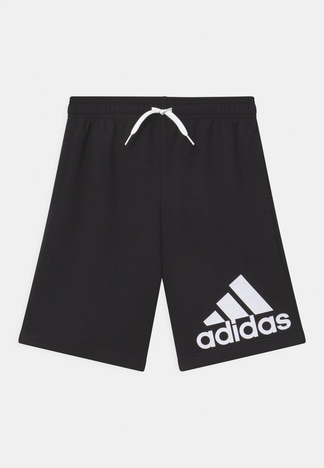 UNISEX - Short de sport - black/white