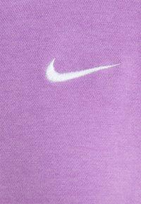 Nike Sportswear - HOODIE TREND - Sweater - violet shock/white - 6