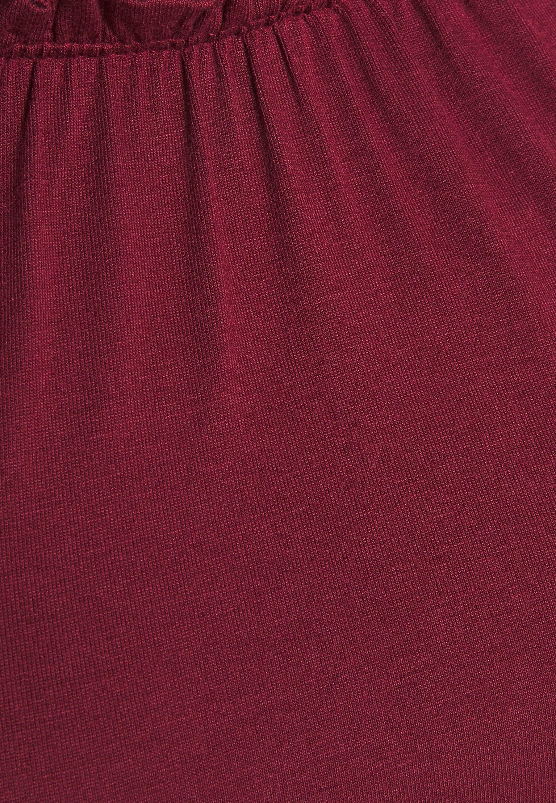 Dorothy Perkins Petite Three Quarter Sleeve Bardot 2 Pack - Topper Langermet Black/svart