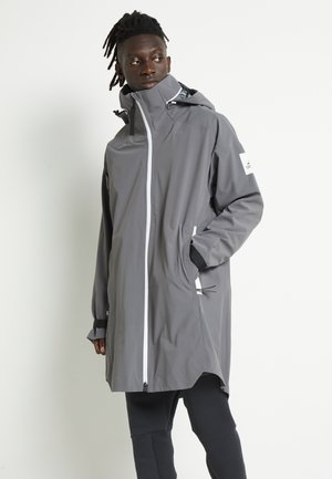 MYSHELTER RAIN.RDY - Outdoorjas - grey