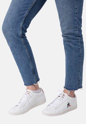 COURTSET - Zapatillas - white