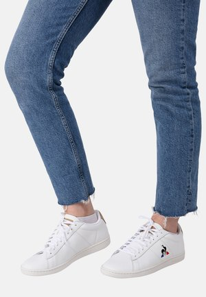 COURTSET - Trainers - white
