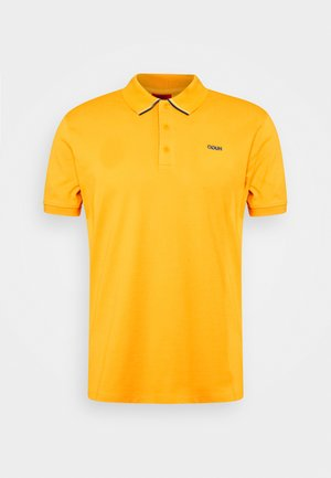 DARUSO - Poloshirt - bright orange