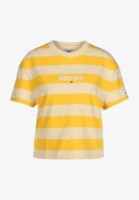 lemon splash/yellow