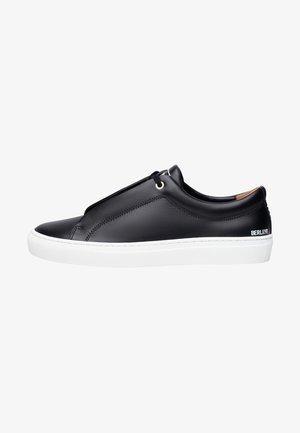 NO. 112 MS - Sneakers laag - black
