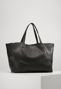 Kurt Geiger London - VIOLET HORIZONTAL TOTE - Tote bag - black - 0