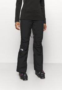 The North Face - ABOUTADAY PANT  - Schneehose - tnf black - 0