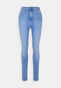 MELANY SKINNY - Jeans Skinny Fit - denim medium