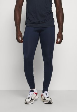 JCOZRUNNING - Tights - navy blazer