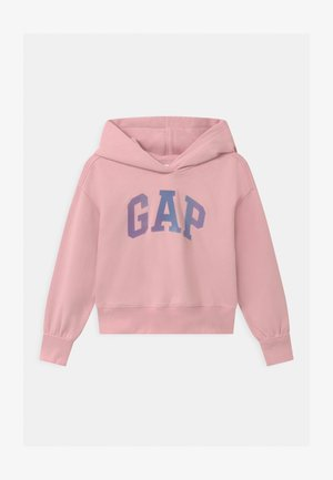 GIRL LOGO - Sweater - pure pink