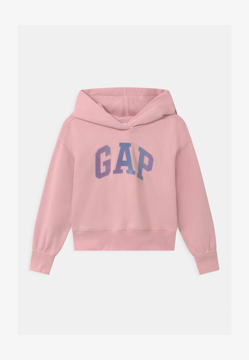GAP - GIRL LOGO - Mikina - pure pink