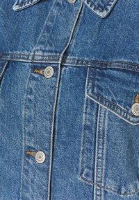 Marks & Spencer London - JACKET - Denim jacket - blue denim - 2