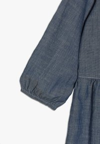 J.CREW - PANSY DRESS - Denimové šaty - indigo - 2