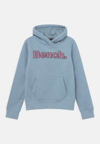Bench - ANISE - Hoodie - light blue - 0