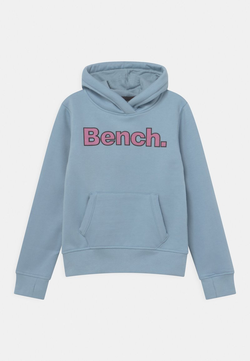 Bench - ANISE - Hoodie - light blue