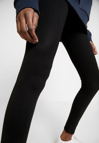 Even&Odd - Legíny - black - 4