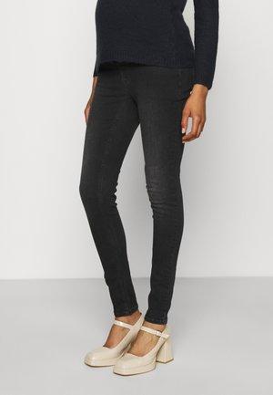 PANTS - Jeans Skinny Fit - grey denim