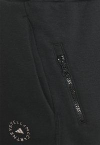 adidas by Stella McCartney - SWEAT SHORT - Sportovní kraťasy - black - 4