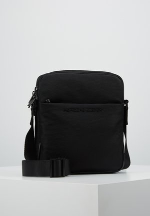ROADSTER  SHOULDERBAG  - Across body bag - black