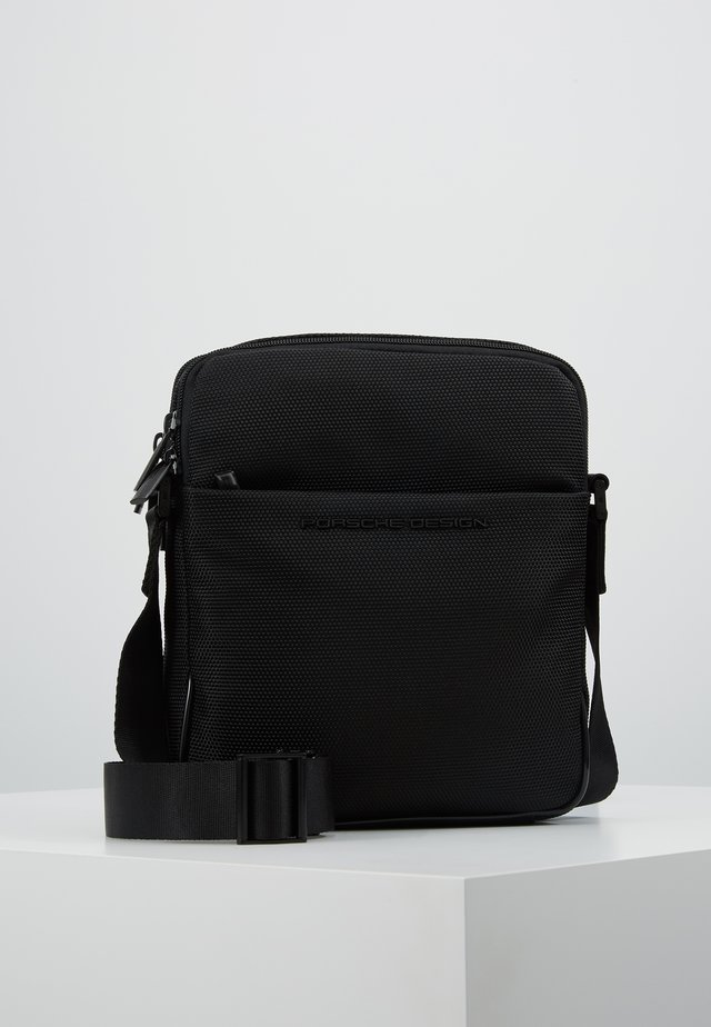 ROADSTER  SHOULDERBAG  - Bandolera - black