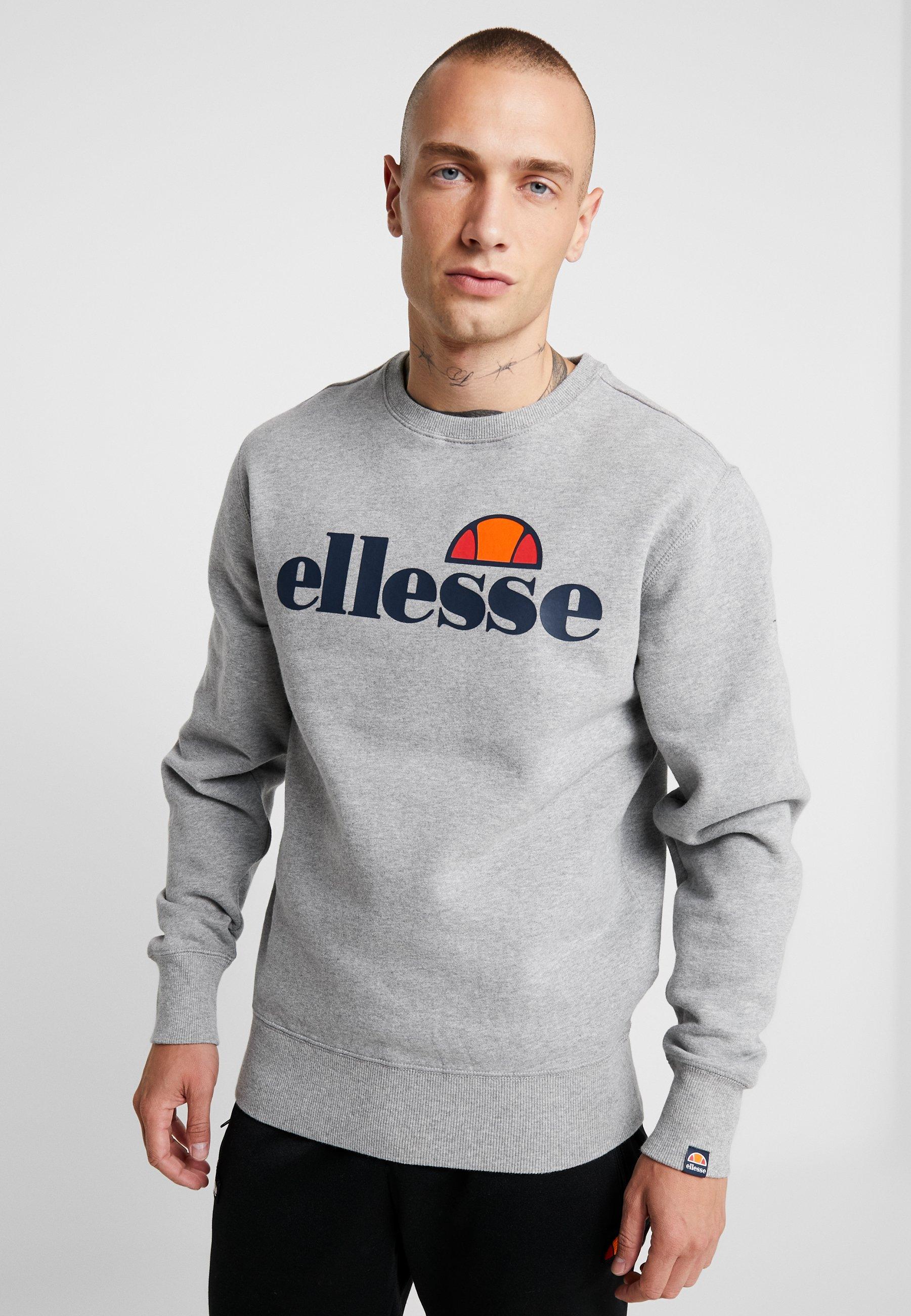 Men SUCCISO - Sweatshirt