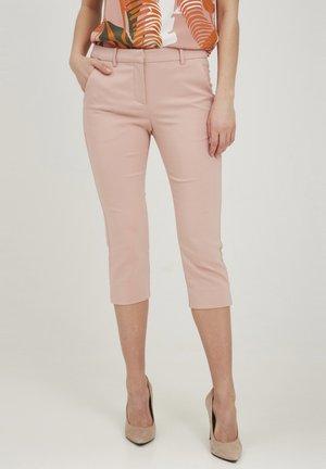 CAPRI - Shorts - misty rose