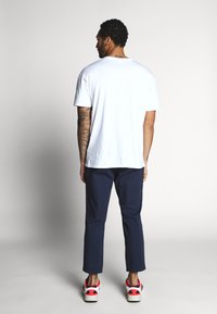 Only & Sons - ONSCAM CROPPED - Chinot - dress blues - 2