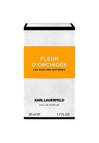 Karl Lagerfeld Fragrances - FLEUR D'ORCHIDÉE EDP 50ML - Eau de Parfum - - - 1