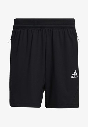 HEAT.RDY TRAINING SHORTS - Short de sport - black