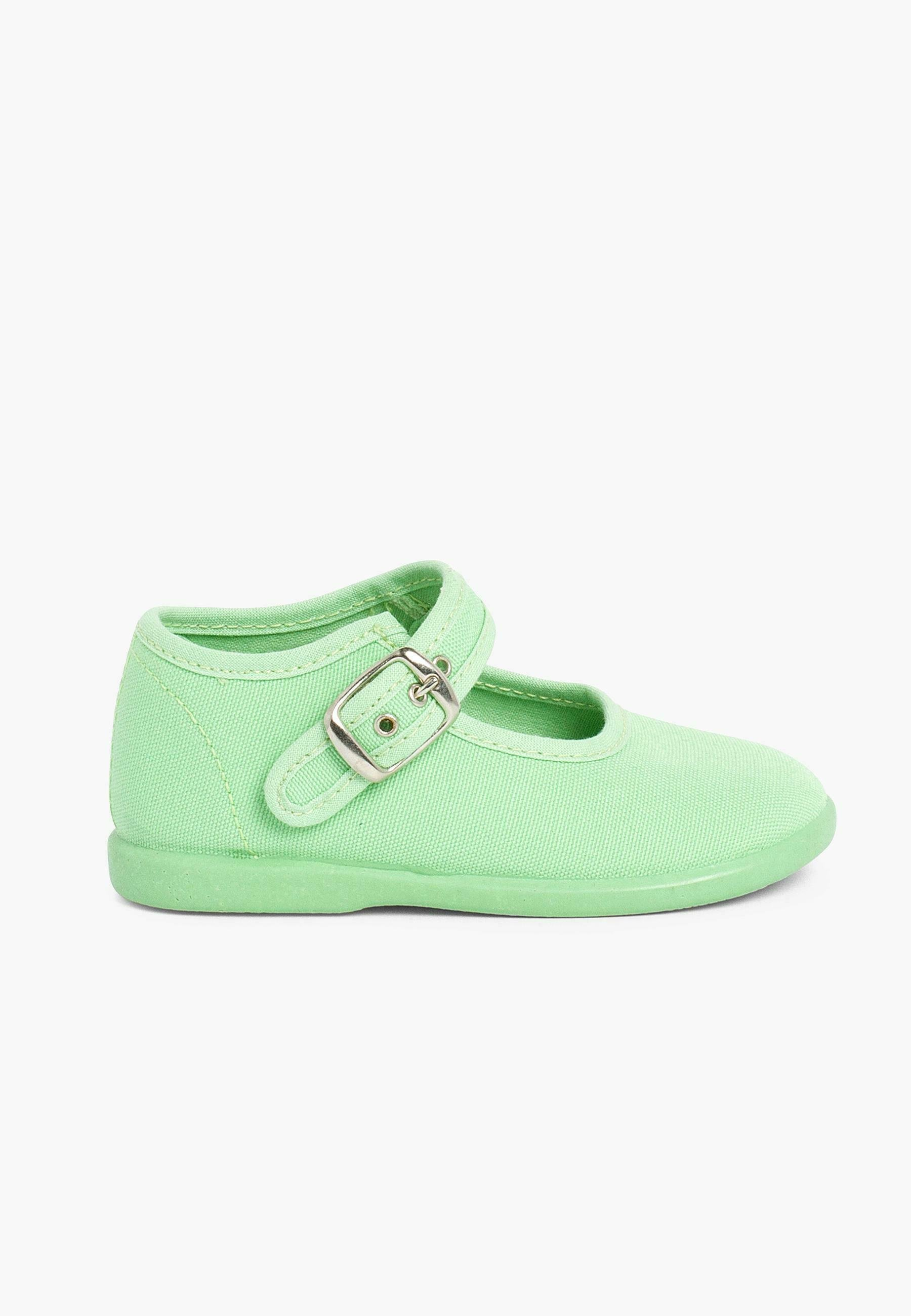 Enfant NIÑA TELA HEBILLA - Chaussures premiers pas