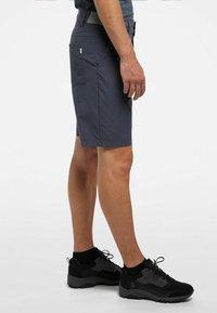 Haglöfs - AMFIBIOUS SHORTS - Shorts - dense blue - 2