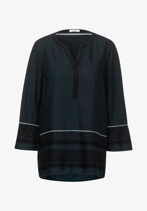 MINIMAL MUSTER - Tunic - dark green