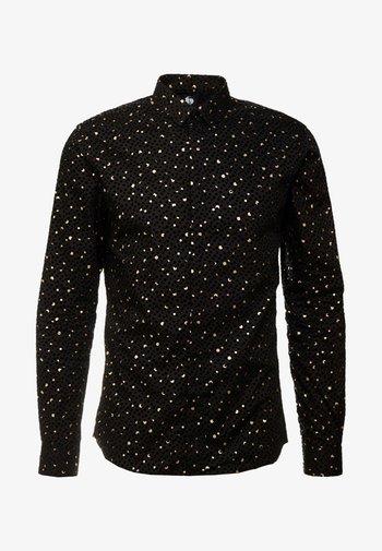 FARROW - Camicia - black