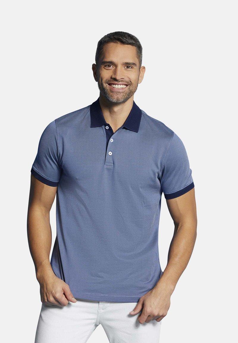 Bugatti - Polo shirt - marine