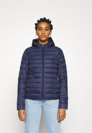 PUFFER JACKET - Down jacket - dark blue
