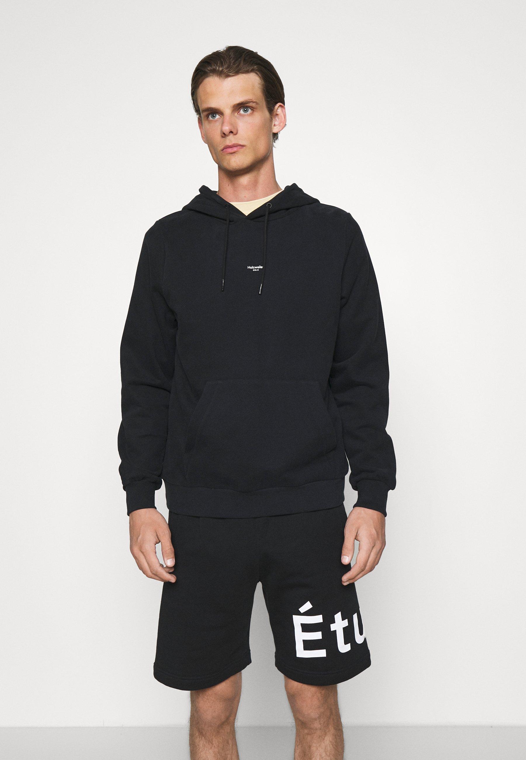 Men OSLO HOODIE - Sweatshirt