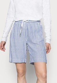 InWear - DRIZA - Shorts - blue/white - 3