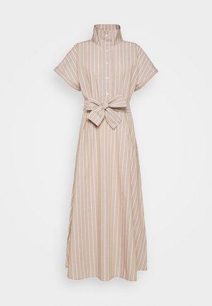 FELINE DRESS - Shirt dress - amphora
