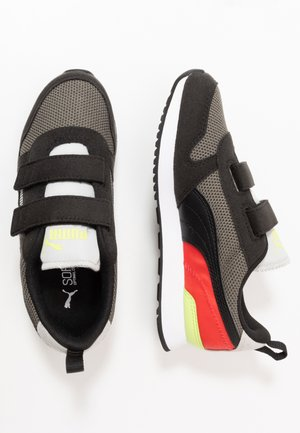 R78 - Trainers - ultra gray/black