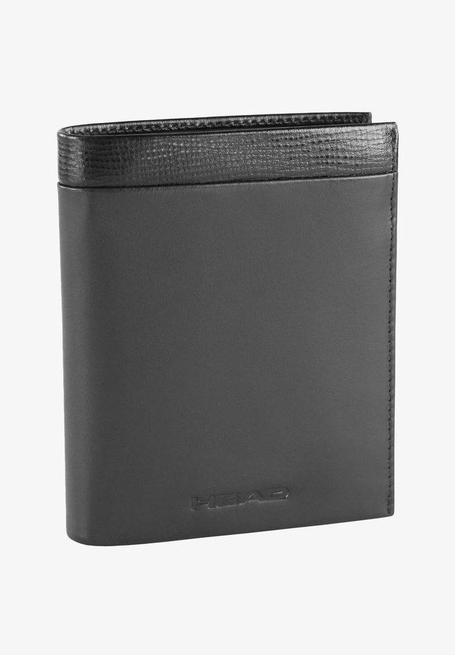 MIT KLAPPE - Wallet - black