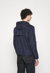 Polo Ralph Lauren - WATER-REPELLENT HOODED JACKET - Giacca leggera - collection navy - 2