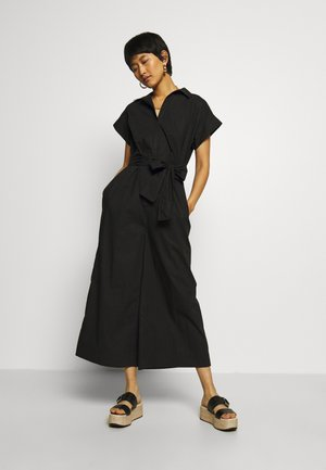 PHOEBE TRACKSUIT - Jumpsuit - black