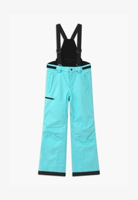 Reima - WINTER TERRIE UNISEX - Snow pants - light turquoise - 0