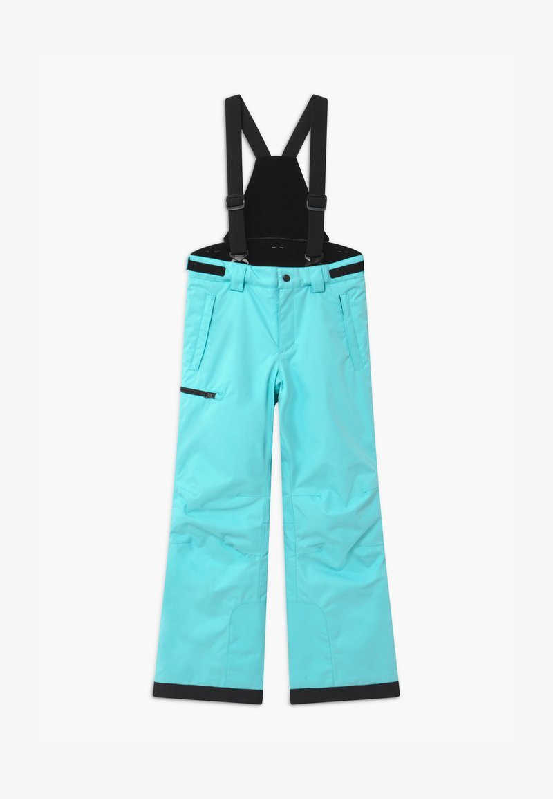 Reima - WINTER TERRIE UNISEX - Snow pants - light turquoise